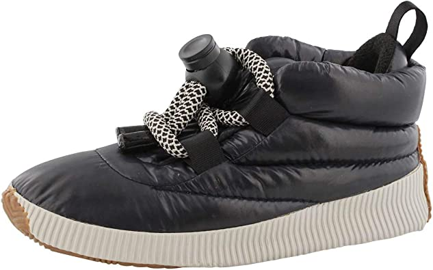About Sneak Puff Sneakers