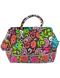 Amazon.com  Vera Bradley - Travel Totes   Luggage   Travel Gear ... b8df7be8b86f1