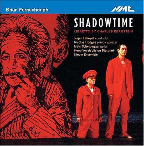 Shadowtime Opera in 7 Scenes (Scene Stein)