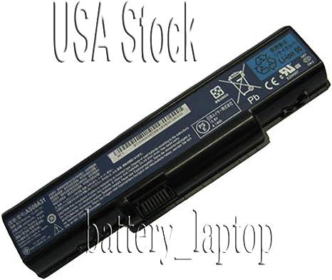 Amazon.com: Nueva batería para Acer Aspire 4732Z, 5334, 5516 ...