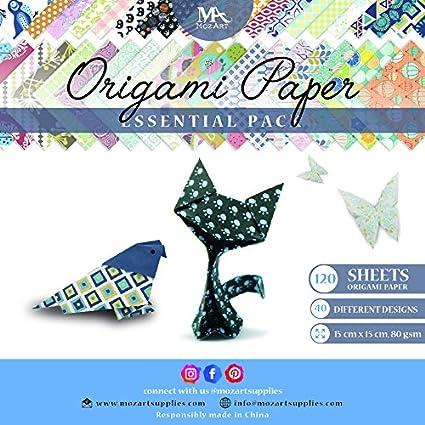 Amazon Origami Paper Set