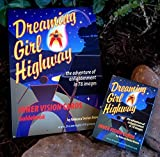 img - for Dreaming Girl Highway Inner Vision Card and Book Set by Rebecca D. Brown (2012-05-03) book / textbook / text book