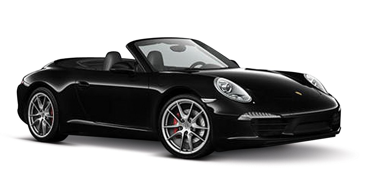 1/12 Porsche 911 Carrera S Cabriolet Radio Remote Control Sport Car RC RTR ToyCentre 762 47700