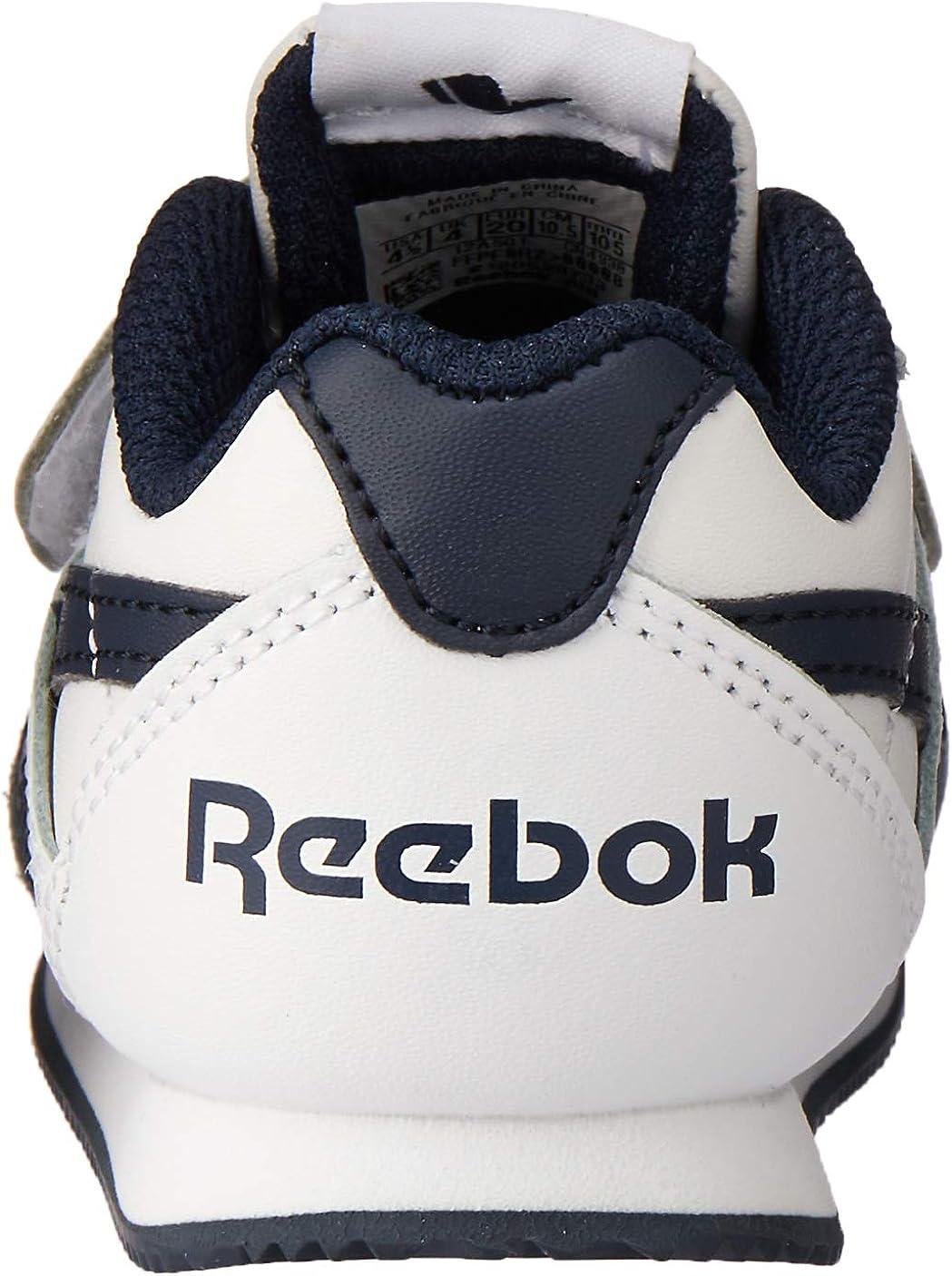 Reebok Royal Cljog 2 KC Scarpe da Fitness Bambino