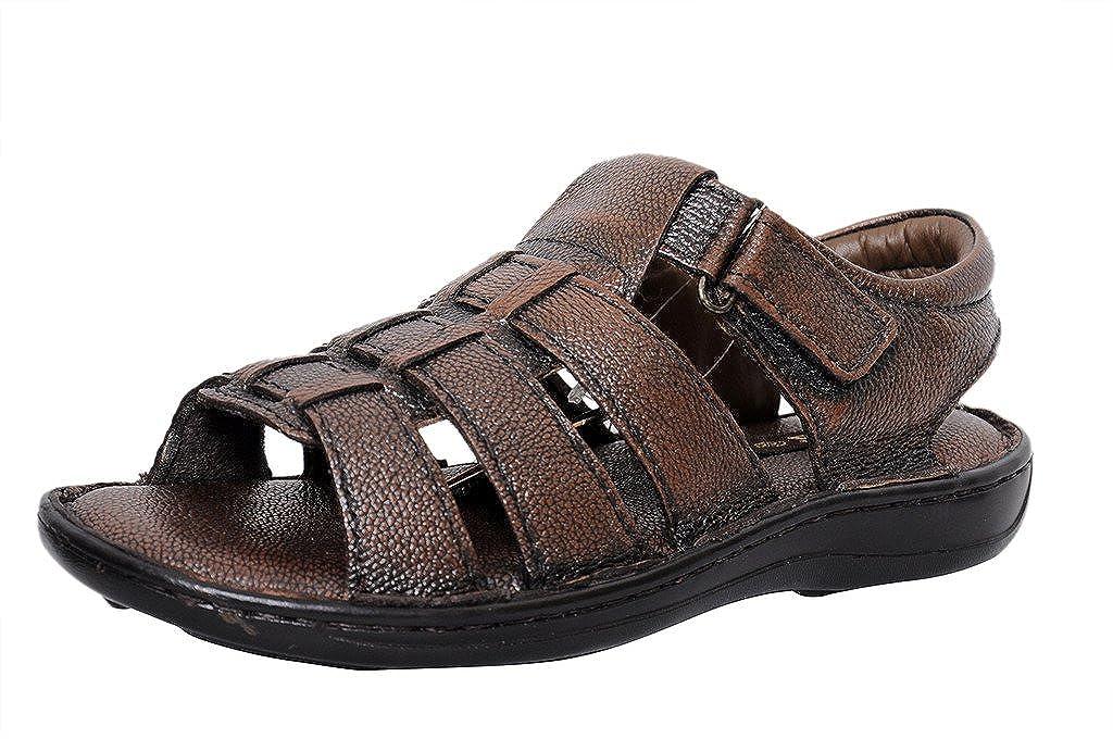 Sandal Online Genuine Leather Sandals