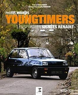 Youngtimers : Les sportives signées Renault (Autofocus)