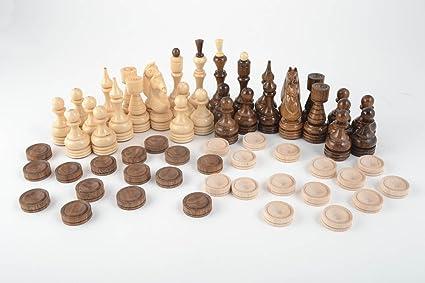 Juegos De Mesa Artesanales De Madera Regalos Originales Elementos