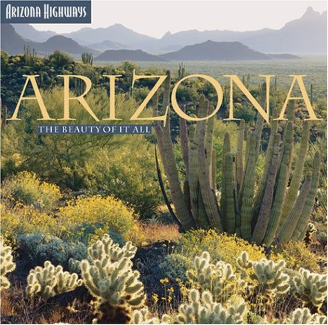 Download Arizona: The Beauty of It All ebook