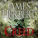 Creed Hörbuch von James Herbert Gesprochen von: Damian Lynch