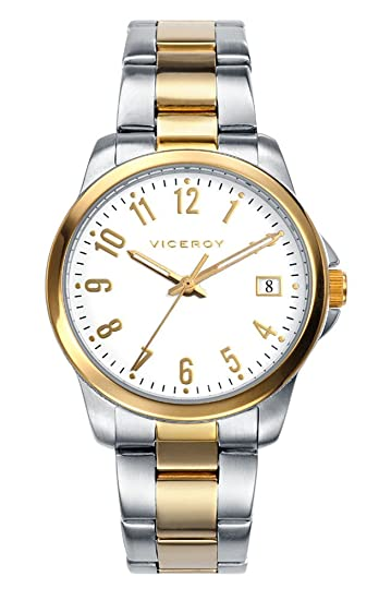 cfd380ca975f Reloj Viceroy 432208-95 mujer  Amazon.es  Relojes