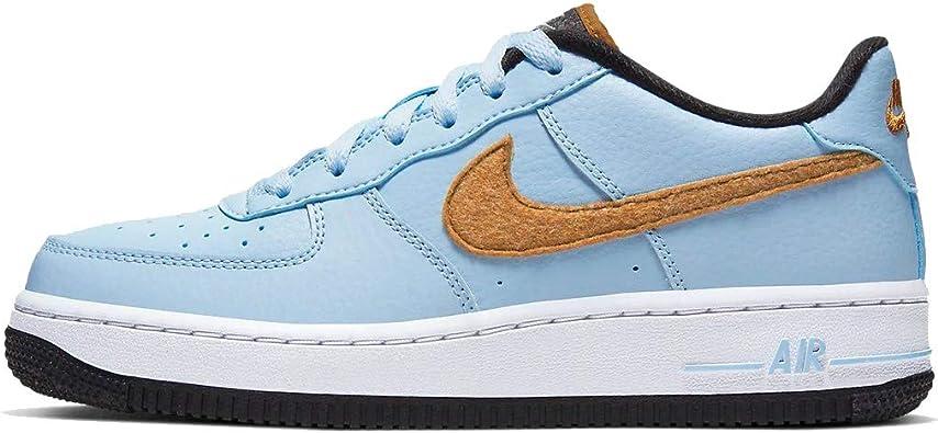 Air Force 1 Felt Casual Shoes