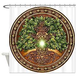 CafePress Sacred Celtic Trees