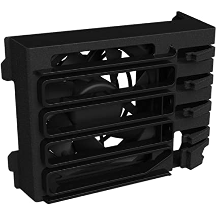 HP System Fan Kit Cooling J9P80AA