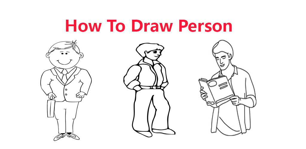 Amazon Com How To Draw Person Appstore For Android
