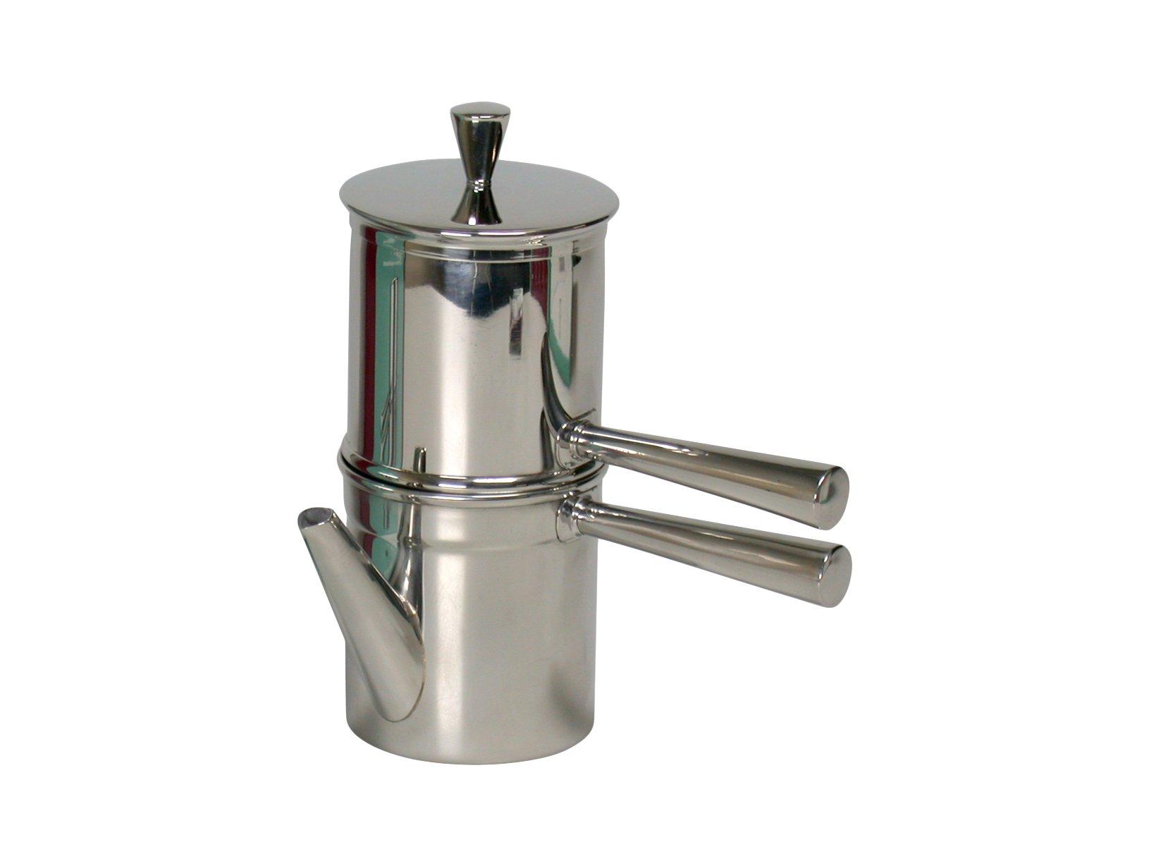 Neapolitan Espresso Maker 2 Cup by Ilsa
