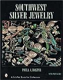 Southwest Silver Jewelry