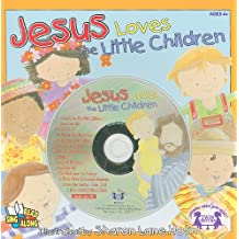 Jesus Loves the Little Children (Read and Sing Along)