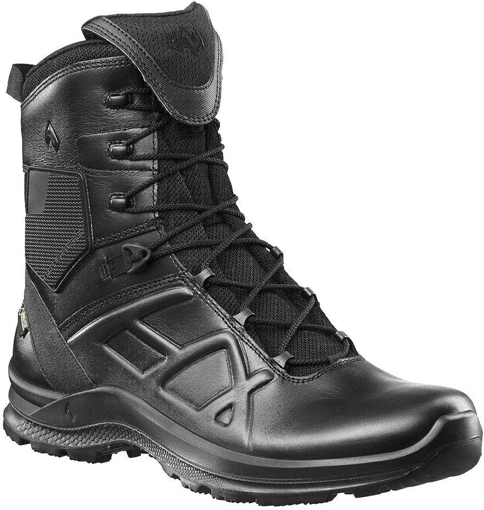 Haix Black Eagle Tactical 2.0 GTX HighBlack Comodi