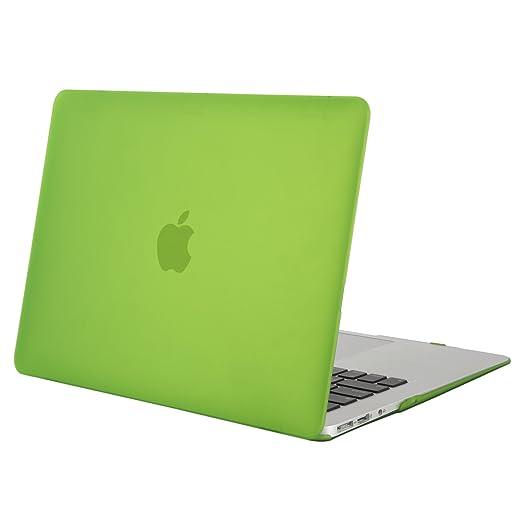 847 opinioni per MOSISO Ultra sottile guscio duro plastica Snap sul caso di copertura per MacBook