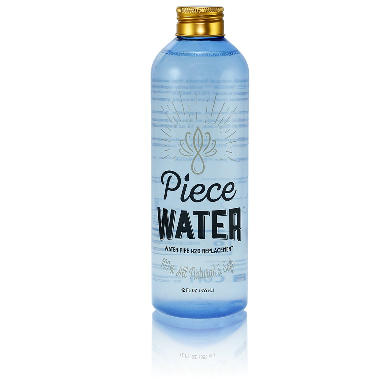 Piece Water Solution (12oz) by Piece Water