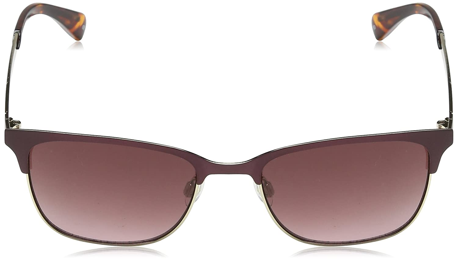 Womens Km700570253 Sunglasses, Plum, 53 Karen Millen