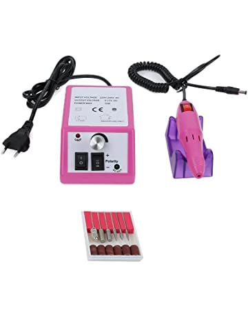 Amazon.es: Aparatos eléctricos y accesorios para manicura y ...