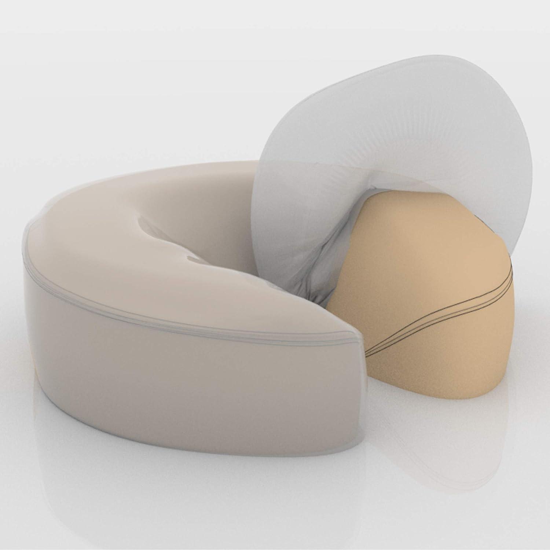 Stretch Guard Silicone Face Cradle Cover