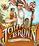 img - for John Brown: His Fight for Freedom book / textbook / text book