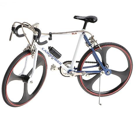 Corsa Magideal Bici 1 Scala Da 10 Diecast Bike Bicicletta Modello l1FTJ3uK5c