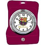 FC Barcelona Alarm Clock (Burgundy Boxed)