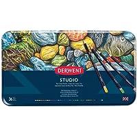 Derwent Studio Pencils Tin 36