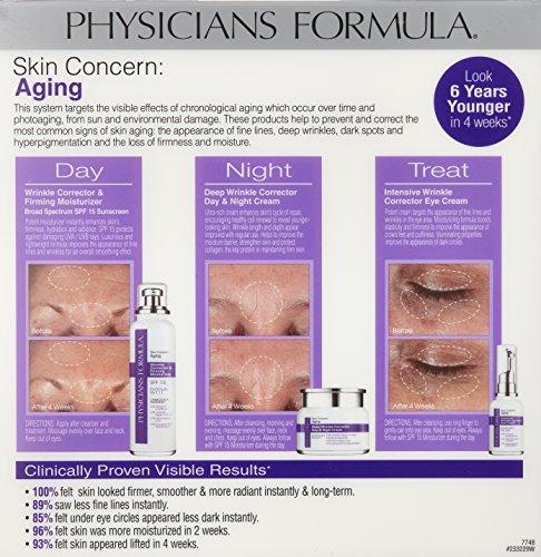 Physicians formula skin concern aging