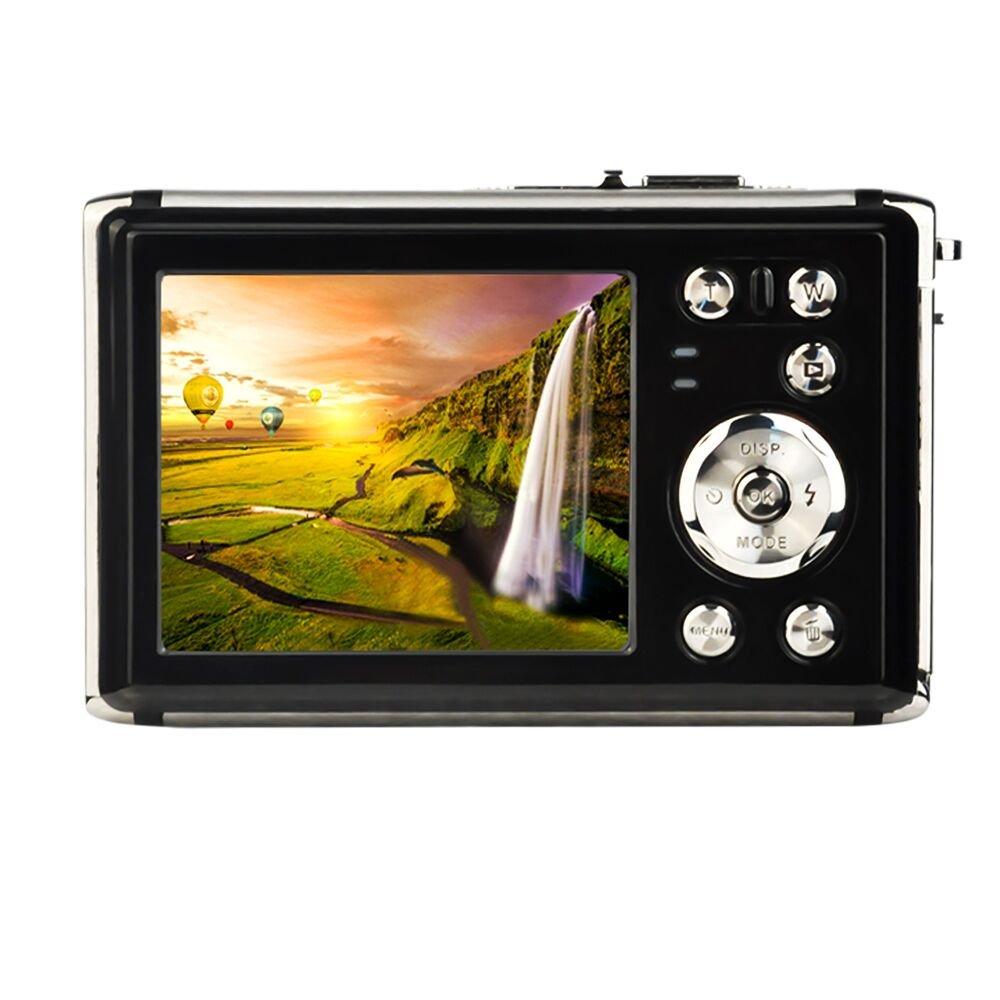 Underwater Camera, Powpro WDC-8011J 3M Waterproof Digital Camera
