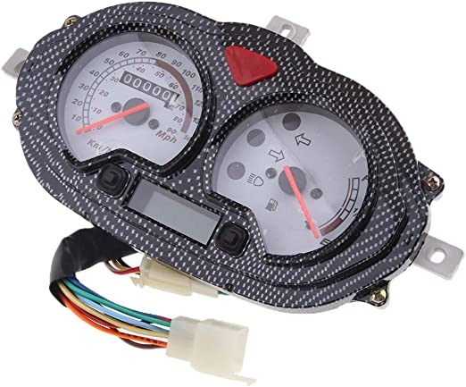 Speedometer cable for CPI//Keeway