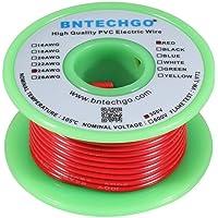 Cable eléctrico BNTECHGO 24 AWG 1007, calibre 24