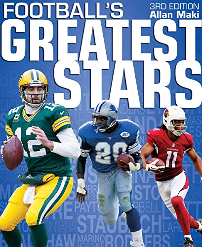Football's Greatest Stars ()