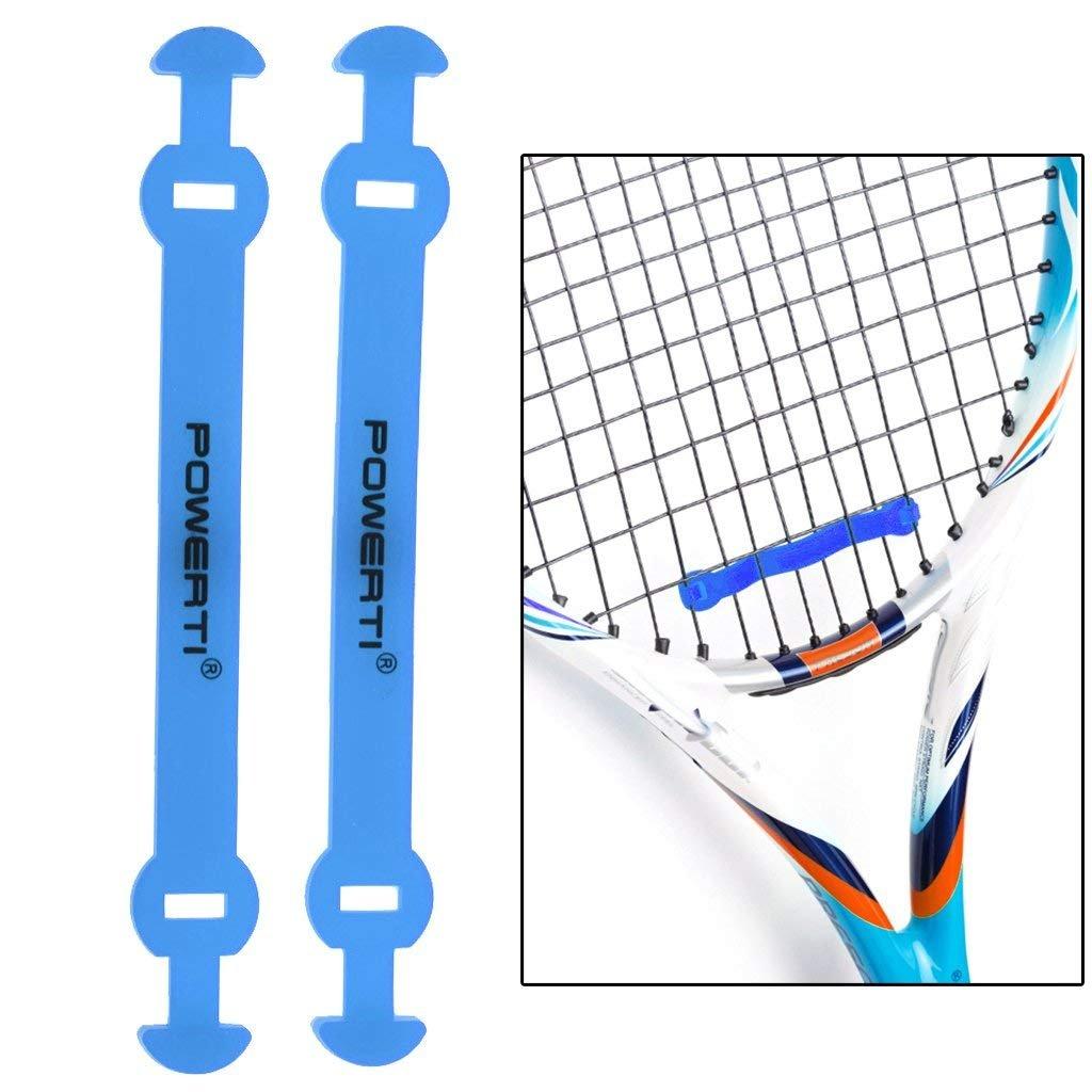 SGerste Amortiguadores de Tenis de Vibración - Pack de 2 largas ...