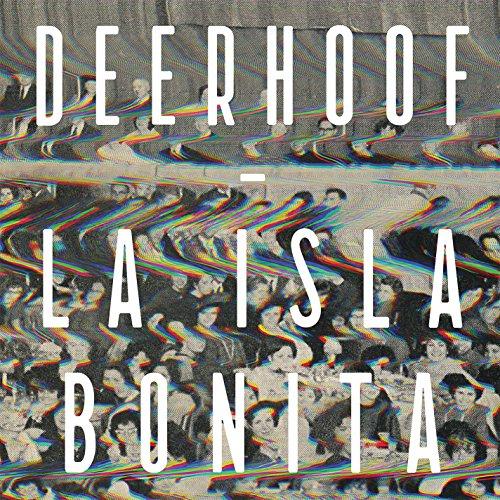 Cassette : Deerhoof - La Isla Bonita (Cassette)