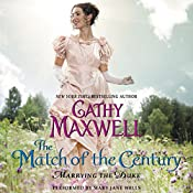 The Match of the Century: Marrying the Duke, Book 1 | Cathy Maxwell