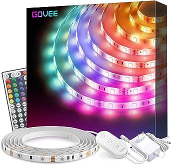 Led RGB Dimmer fernbedienung 24 Tasten IR-Fernbedienung Lichtkontroller Lichtschalter 12v Led Streifen stripes band Leiste Lichtband Strip