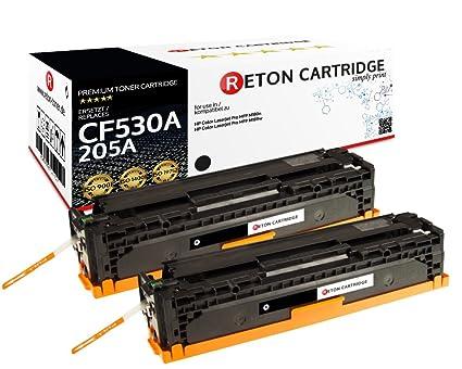 2 Original reton Toner | 30% más potencia de impresión | como ...