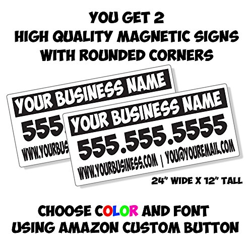 custom-car-door-magnets-2-12-x-24-magnetic-signs-for-advertising-realtor-lawn-care-handyman-etc