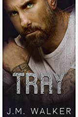 Tray (A Hell's Harlem Novel Book 2)