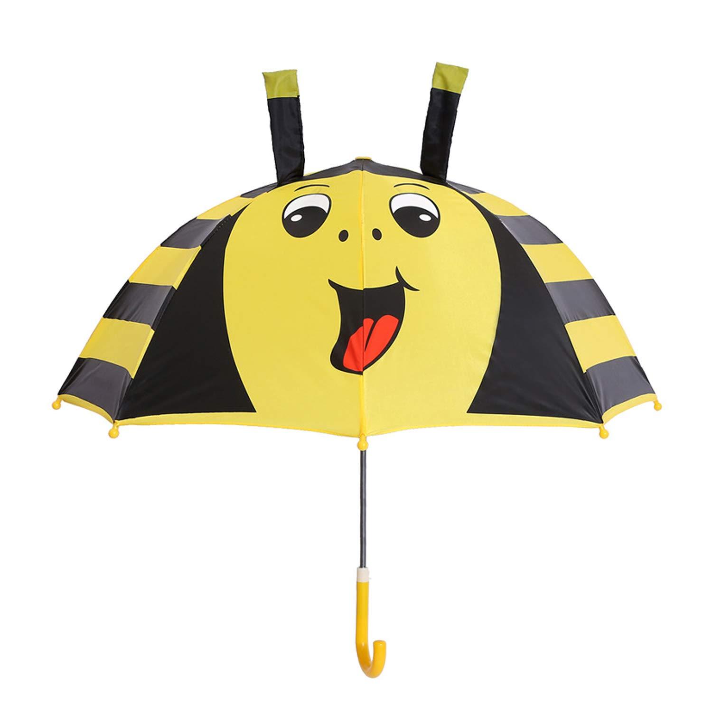 Olele Kids Pop up Umbrella for Boys and Girls