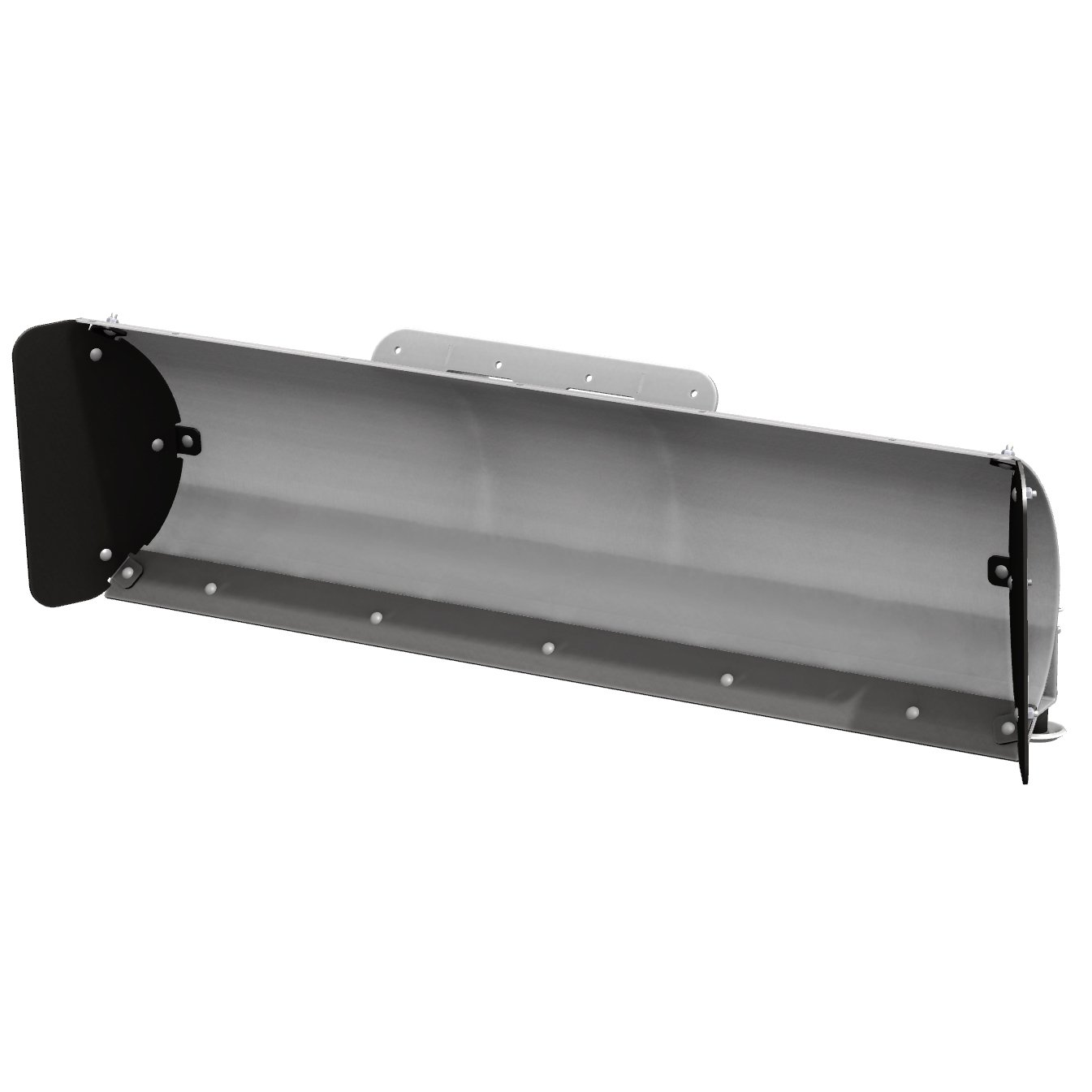 KFI Products Plow Side Shield (Standard)