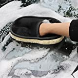 Car Washing Gloves Microfiber Cleaning Tools Car Care Soft Wool Brush Auto Cleaner Accessories Car Washer Car-styling