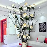Sproud Potted Green Plants And Rich Tree Bonsai Furnishings And Interior Decoration Zhaocai Living Room Simulation Plastic Plants Really Spend Holiday,L