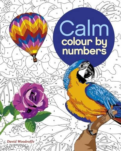 colour by number calm colouring books amazoncouk arcturus publishing 9781785992247 books - Color By Number Books