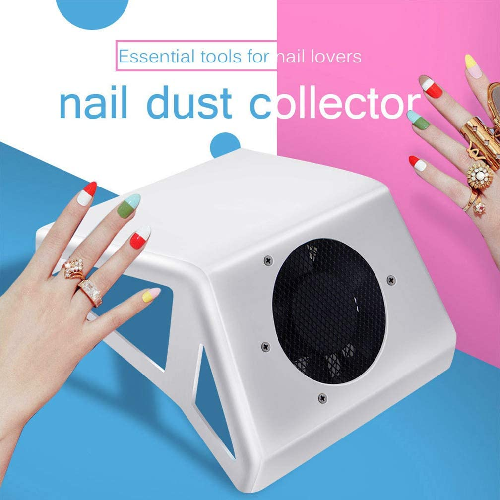 Dr.Lefran 65W Strong Nail Dust