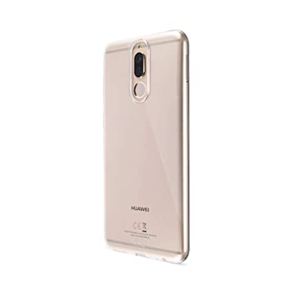 Amazon.com: Artwizz NoCase for Huawei Mate 10 Lite - Ultra ...